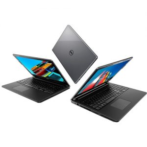 Notebook Inspiron I15-3567-A40C Intel Core 7 I5 8GB 1TB LED 15.6″ W10 Cinza – Dell